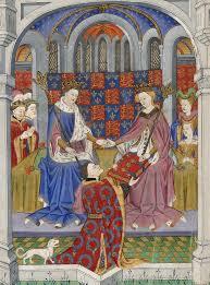 Henry VI and Margaret of Anjou