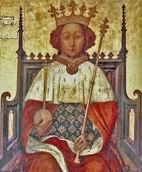Coronation of Richard II