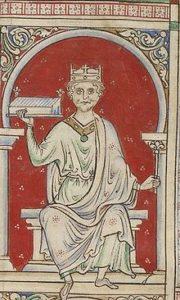 William II Rufus
