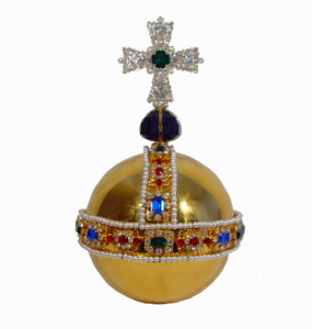 Coronation Orb
