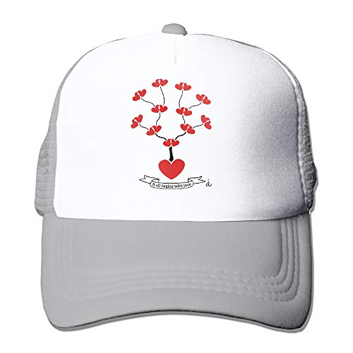 Genealogy Cap